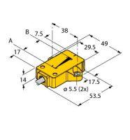 LI25P1-QR14-LIU5X2 1590751