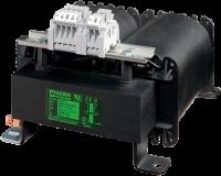 MET Einphasen Steuer- und Trenntransformator 86091