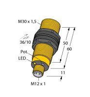 BCC10-S30-VP4X-H1141 2503043