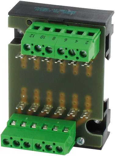 Montageplatte MP 16