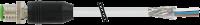M12 St. ger. geschirmt mit freiem Ltg.-ende 7000-17081-2941000