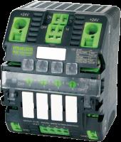 MICO+ 48V DC 4.4 Lastkreisüberwachung, 4-kanalig 9000-42084-0100400