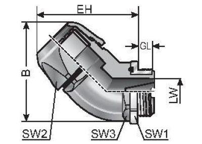 DVW 45 M40/P29-M