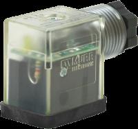 SVS Eco LED Ventilst. BF BI 11mm LED+VDR 24V 7000-29805-0000000