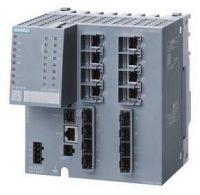 SCALANCE XM408-8C managed modular IE Switch LAYER 3 6GK5408-8GR00-2AM2