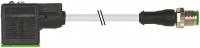 M12 St. ger. auf MSUD Ventilst. BF A 18 mm 7000-40881-2160060