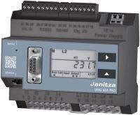 Janitza UMG 604 E 95-240VAC 135-340VDC 52.16.202