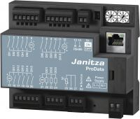 Janitza ProData Datenlogger u.Ethernet- 52.24.011