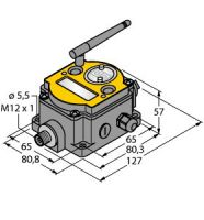 DX80N2X6S-P6 3095667