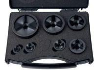 SW-WS-NS M16-M40 Blechlocherset für Stahl 87801280